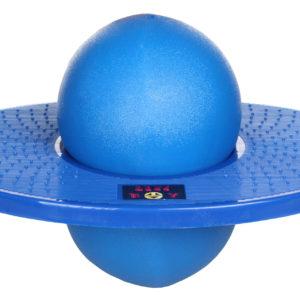Jump Ball skákacia lopta