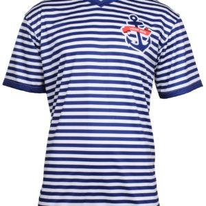 Pirate II tričko krátky rukáv