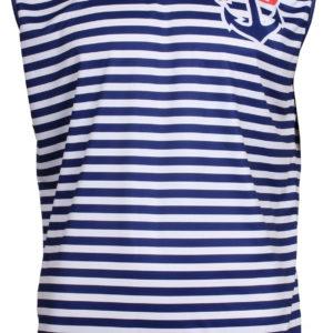 Pirate tričko bez rukávov