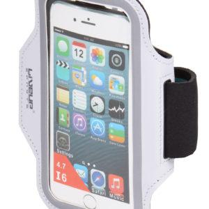 športové puzdro pre mobilný telefón na paži