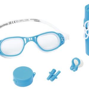 Plavecký set 26002 juniorské plavecké okuliare