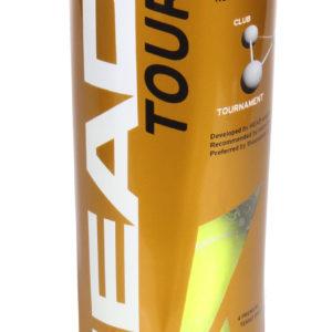TOUR tenisové loptičky