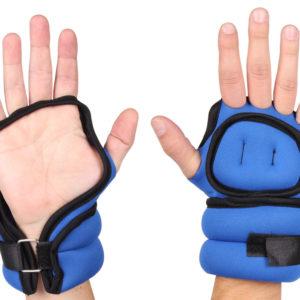 R419                                                                   rukavice so záťažím 2 ks