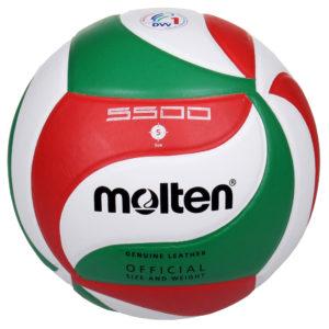 V5M 5500                                                               volejbalová lopta