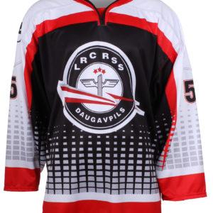 sublimovaný hokejový dres