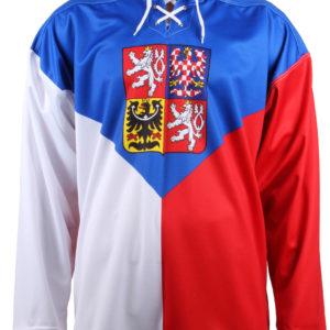 hokejový dres ČR