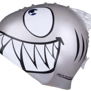 Shark                                                                  kúpacia čiapka