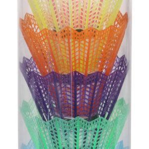 badmintonové loptičky