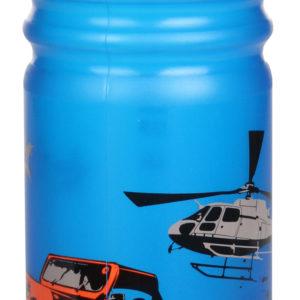 Zdravá fľaška Jeep