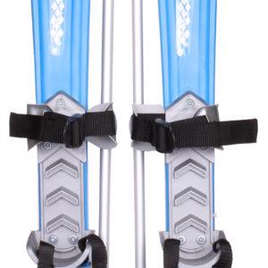 detské mini lyže Baby Ski 70 cm                                        plastové