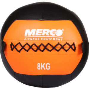 Wall Ball posilňovacia lopta
