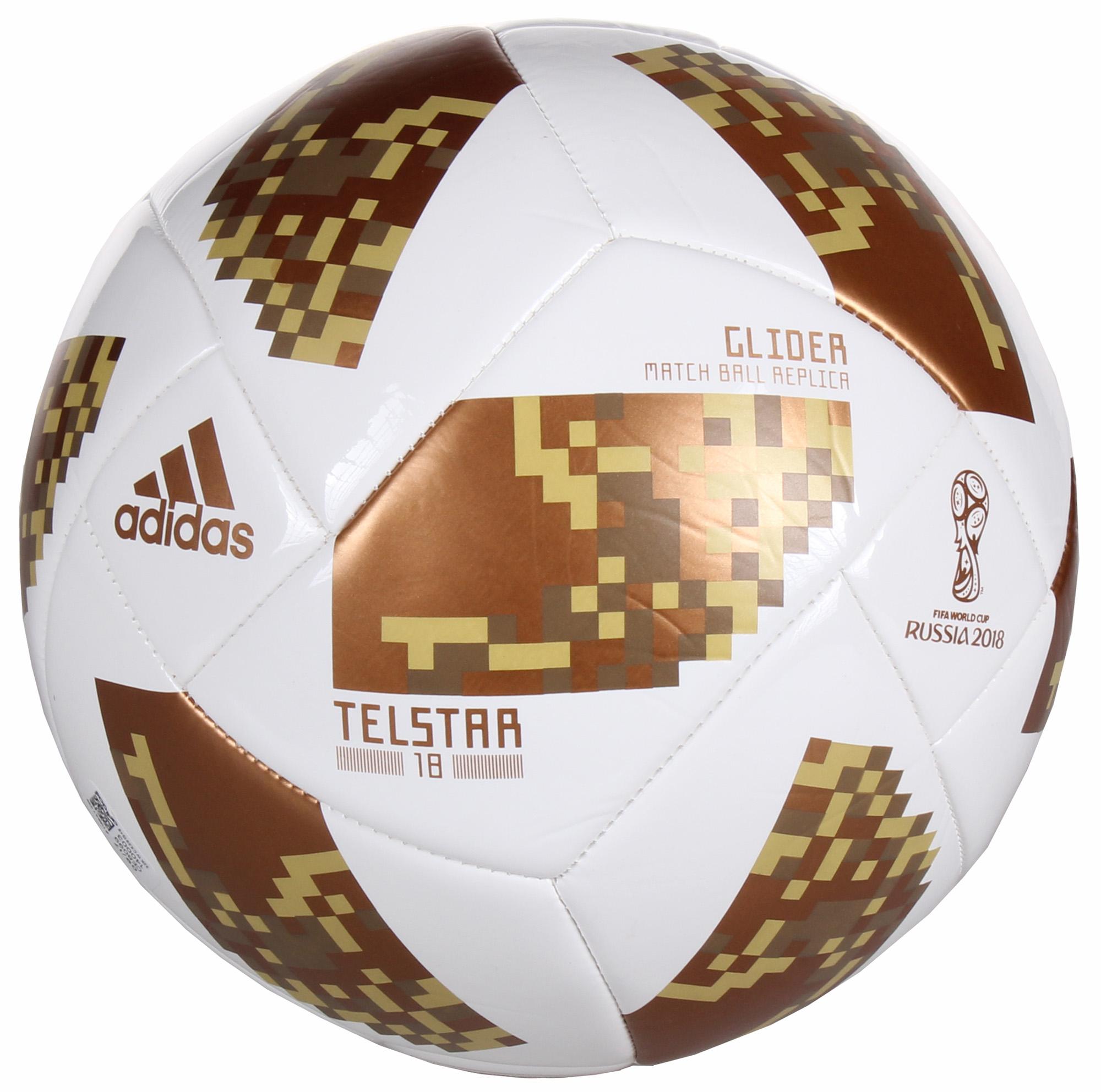 World Cup 2018 Glider futbalová lopta