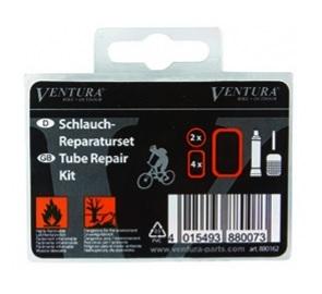 Ventura lepenie na bicykle