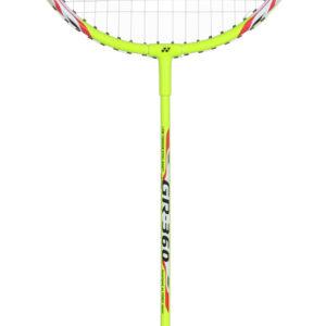 GR-360 2017 badmintonová raketa