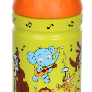 Zoo kapela zdravá fľaška