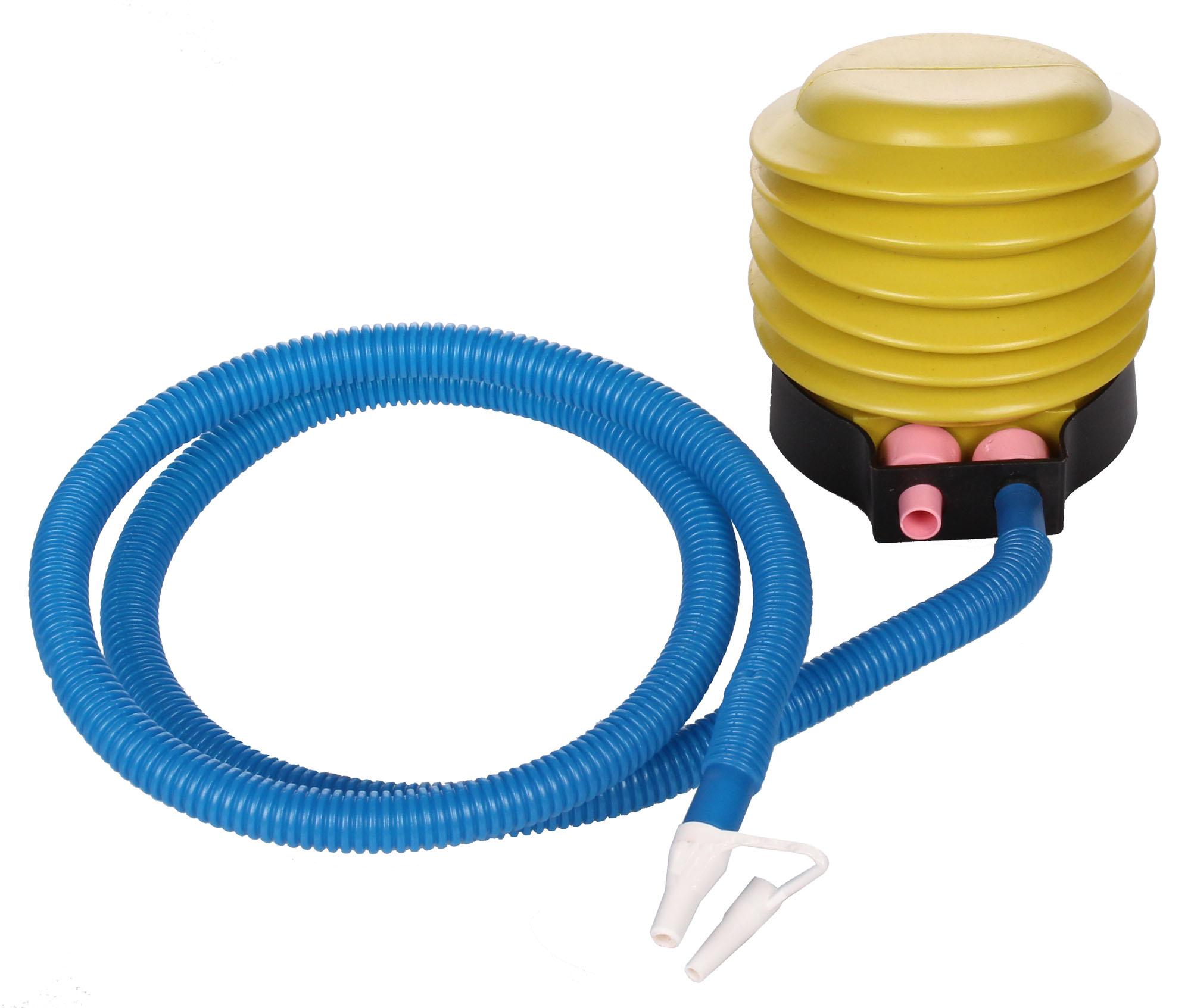 Yoga Ball Pump nožná pumpa