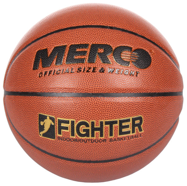 Fighter basketbalová lopta