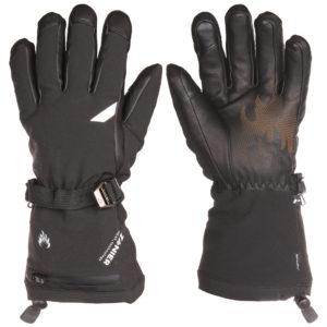 Heat.STX vyhrievané rukavice