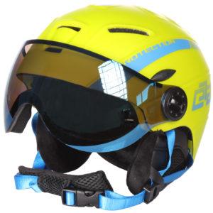 Rider PRO detská lyžiarska prilba