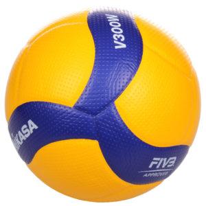 V300W volejbalová lopta