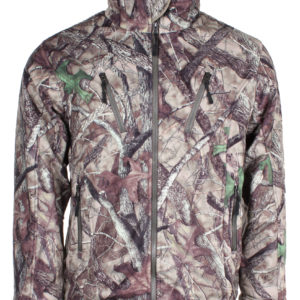 Thermo Jacket vyhrievaná bunda