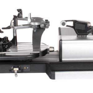 ES-8000                                                                elektronický vyplétací stroj