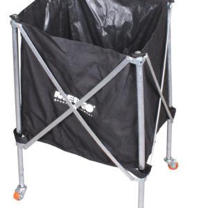 Easy fold cart                                                         vozík na lopty