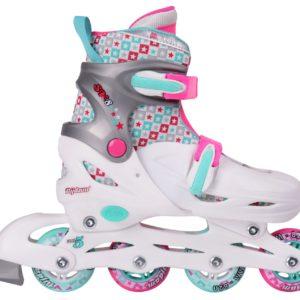 Junior HB                                                              detské kolieskové korčule