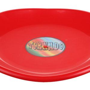 sánkovací tanier Tornado                                               plastový