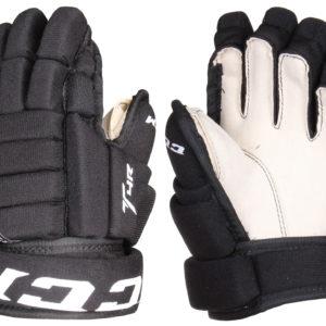 Tacks 4R JR hokejové rukavice