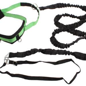 speed harness Deluxe                                                   štartovacia záťaž