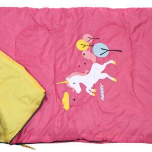 Junior Fairytale spací vak deka