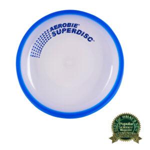 Superdisc lietajúci tanier