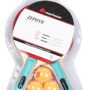 Zephyr set na stolný tenis 2+3