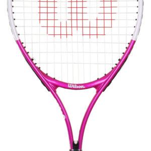 Ultra Pink 25 juniorská tenisová raketa