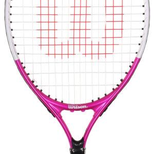 Ultra Pink 21 juniorská tenisová raketa
