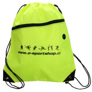 Yoga Bag Logo športová taška