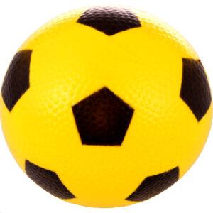 Lopta Fotbal gumová lopta