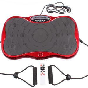 DS01 vibračná plošina