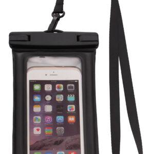 Swim IPX8 Audio púzdro na telefón