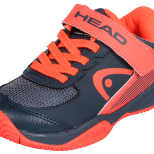 Sprint Velcro 3.0 Kids juniorská tenisová obuv