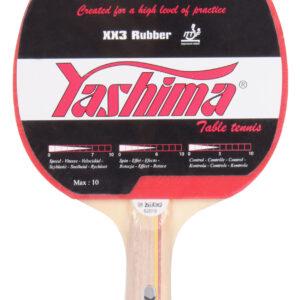 XX3 Rubber pálka na stolný tenis