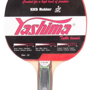 XX5 Rubber pálka na stolný tenis