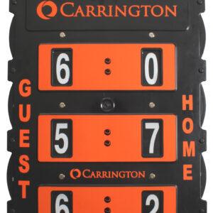 Scoreboard TE014 tenisový ukazateľ skóre