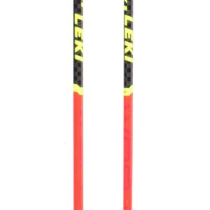 WCR Lite SL 3D juniorské zjazdové palice