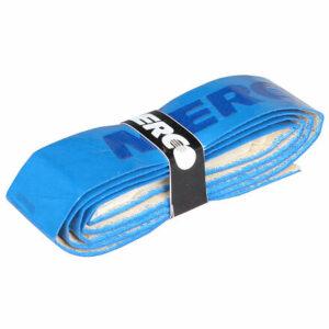 Squash PU grip základná omotávka squash modrá sv. balenie 1 ks