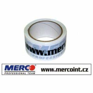 Páska práskačka s potlačou Merco varianta 653