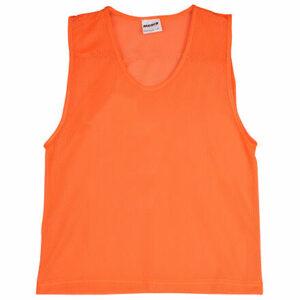 Rozlišovací dres oranžová veľkosť oblečenia