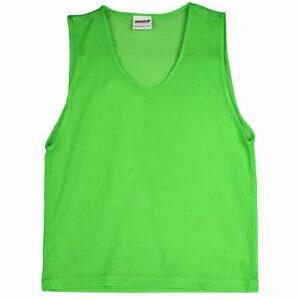 Rozlišovací dres zelená veľkosť oblečenia