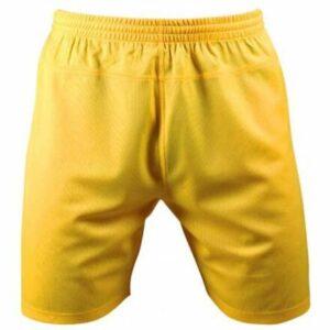 Brasilia šortky žltá veľkosť oblečenia 128